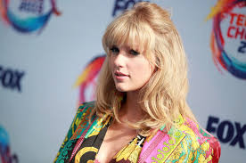 Siriusxm Top 40 Chart Taylor Swift To Play Siriusxm Lover Town Hall Billboard