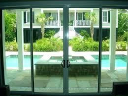 sliding glass door repair patio door repair patio door stopper sliding door draft blocker door trendy sliding glass door repair