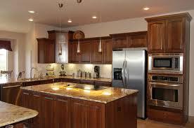 Open Living Room And Kitchen Designs Open Kitchen Living Room Floor Plan Pictures Stunning Cherry