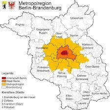 Região Metropolitana de Berlim