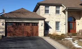 wood look garage door. Astonishing The Warm Wood Look On Garage Door U Entry Really Popped Picture For Clopay Cost S