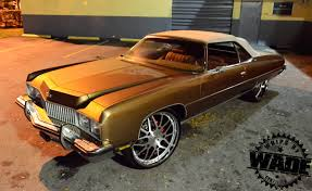 Whips By Wade: D&L Performance: 1973 Chevrolet Caprice Big Brake ...