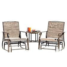 chair glides lowes. rosemont tete a glider patio furniture glides amazon lowes cushions chair i