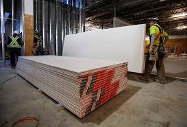 expected after ruling on drywall tariff