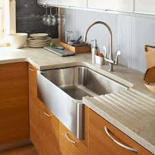 2 in x 2 in solid surface countertop