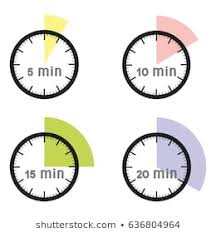 Timer Fifteen Minutes Timer 15 Minutes Images Stock Photos Vectors Shutterstock