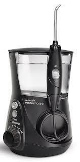 <b>Ирригатор Waterpik</b> Inc <b>WP</b>-<b>672</b> E2, черный — купить в интернет ...