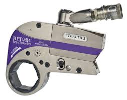 Hytorc Hydraulic Low Clearance Tools Hytorc Northwest
