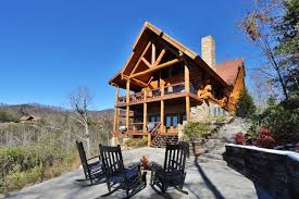 photo of a gatlinburg cabin named the lodge of gatlinburg this is the first photo