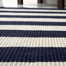 navy white striped rug malibuhamptonblue blue rug u4