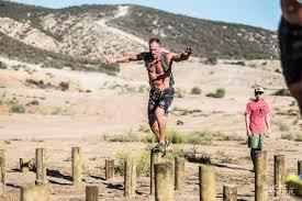 race log spartan race socal beast log hop trick 1 where and wander