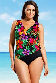 Longitude Swimwear Size Chart Find Swimwear For Real Womens Body Types Find Plus Size