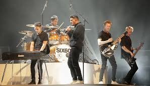 Six60 Break 33 Year Chart Record With Three Top 10 Singles