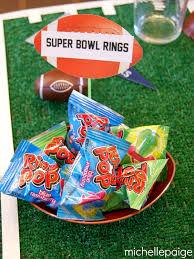 super bowl office party ideas. Cute Favor Idea For Football Or Super Bowl Party..Birthday Party Ideas Logan Office F