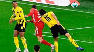 Sammer led borussia dortmund to another bundesliga title in 2002. Borussia Dortmund Das Fehlt Dem Bvb Um Bayern Munchen Zu Sturzen Bundesliga Bild De