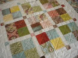 Easy Blocks, Easy Quilts: Fast Quilt Blocks on Craftsy & four patch Adamdwight.com