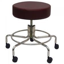 nonmagnetic mri safe adjustable stools