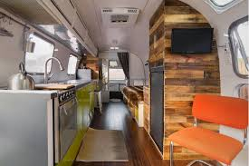 tiny house school bus. I Am Currently Working On Building A Tiny House Out Of An Airsteam Or School Bus, Personally. Bus H