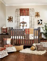 carson baby crib bedding set 4 pieces by glenna jean