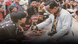 เปิดโครงการหลวงในหลวงร.9 ช่วยชาวเขา สมดังพระราชดำรัส มนุษยธรรม -  Thaimoveinstitute.com