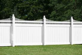 vinyl fence styles.  Vinyl Chicago Vinyl Fences Fencing Fence Inside Styles Design 12 Throughout  Inspirations 0 Nesclubmoviecom