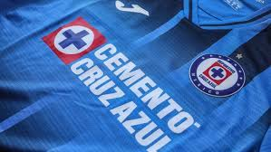 Cruz Azul presenta su nueva camiseta de ...