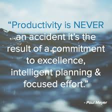 Productivity Quotes Simple Top Productivity Quotes Airtasker Blog