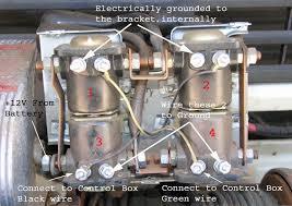 warn atv solenoid wiring diagram schematics and wiring diagrams warn winch solenoid wiring diagram atv