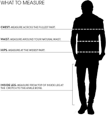 Size Guide Boohoo