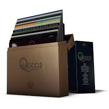 THE <b>QUEEN STUDIO COLLECTION</b> PT.1 - The Audiophile Man
