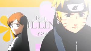 FULL MEP} Bleach x Naruto Crossover MEP by EllaSh