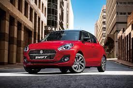 Photo Suzuki - Cars Swift Hybrid, 2020 ...