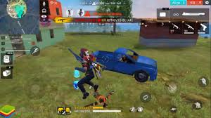 This is the first and most successful pubg clone for mobile devices. Zone Is The Real King Free Fire Mp40 Headshots In Live Youtube
