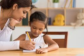 should parents help with homework image  Educational Connections