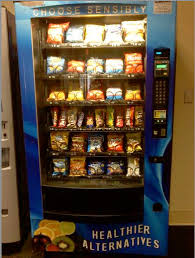 Why Vending Machines Are Good Unique Saving The World One Vending Machine Lecture At A Time
