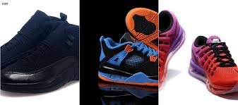 Jordan Chart Air Jordan Shoes Size Chart