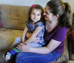 Mighty Mommyhood: A bond that can't be broken - Blogs - Bucks County  Courier Times - Levittown, PA