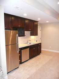 Basement Kitchen Basement Kitchen Interior Design Classic Type Modular Style