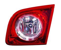 2010 Malibu Brake Light Bulb Amazon Com For 2008 2009 2010 2011 2012 Chevrolet Chevy