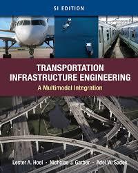 Transportation Infrastructure Engineering - 9780495667896 - Cengage