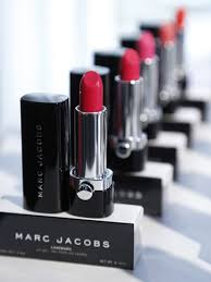 we reported back in june that marc jacobs was set to launch a makeup collection and today s the day that new yorkers can get their hands on the beauty line