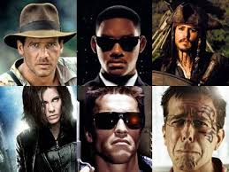 Image result for movie franchises