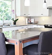 Our Kitchen Makeover \u2013 No More Maple!