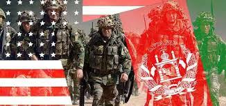 Image result for استراتژی آمریکا در افغانستان جز جنگ  و خونریزی نتیجهای برای این کشور نداشته است