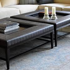 coffee table ottoman combo ideas