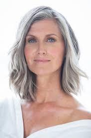 Amazing Gray Hairstyles We Love