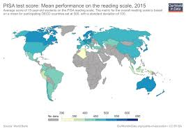 Quality Of Education Our World In Data