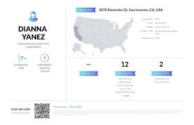 Dianna Yanez, 3878 Stemmler Dr, Sacramento, CA | Nuwber