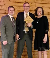 Mt. Juliet Chamber of Commerce holds annual banquet