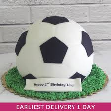Football Cake Buy Cakes In Dubai Uae Gifts